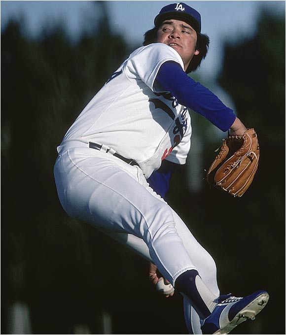 While not the first latin player in baseball, Valenzuela's fast rise to stardom in Los Angeles bridged the gap between the Dodgers and the Hispanic community, and eventually led to more widespread international scouting efforts.