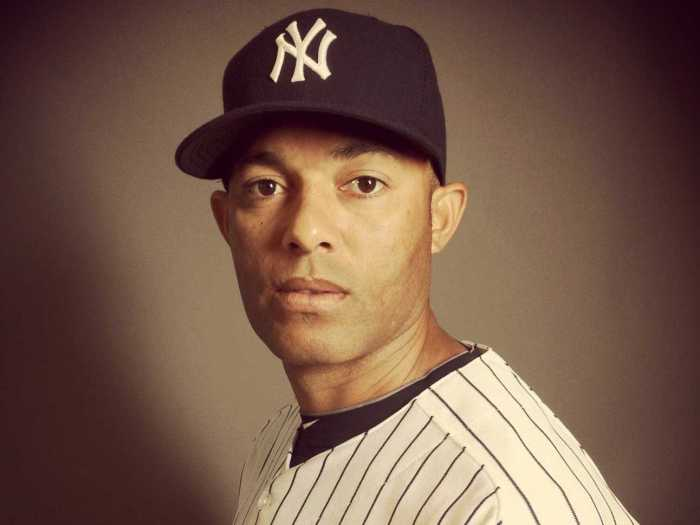 Likely a first-ballot Hall of Famer and Major League Baseball's All Time saves leader, Mariano  Rivera held down the closer role in the Bronx from 1997 through 2013. Mandatory Image Credit: Business Insider