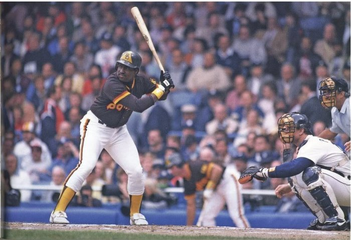 In his first full Major League season, Tony Gwynn led the National League with a .351 batting average and helped the Padres reach the World Series for the first time. Mandatory Image Credit: 90feetofperfection.com