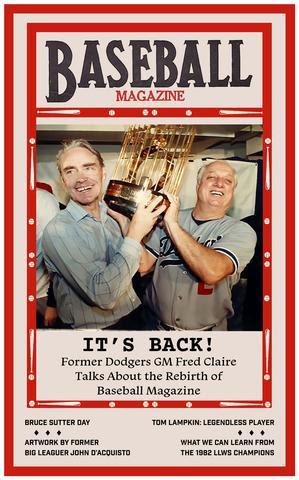 November 2015 Issue