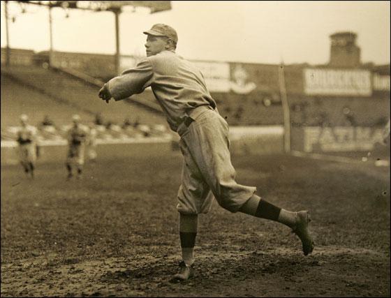 Babe Ruth The Forgotten Greatness  Baseball Magazine-3610