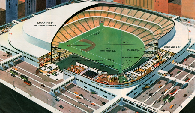 omalley idea2-dodger stadium